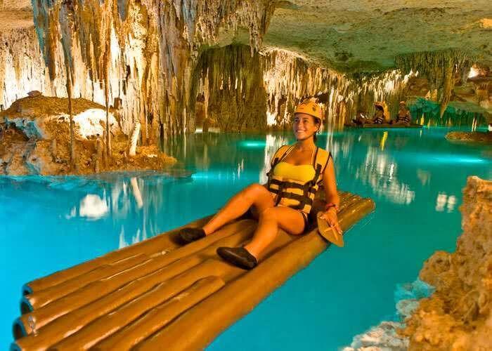 Xplor Tour With Transportation From Cancun En 2020 Con Imagenes