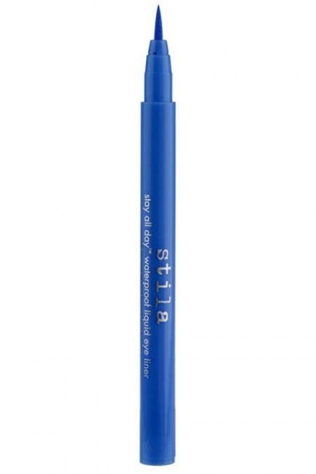 2014'ün En İyi Eyeliner Markaları - Stila Likit Eyeliner, 20 $