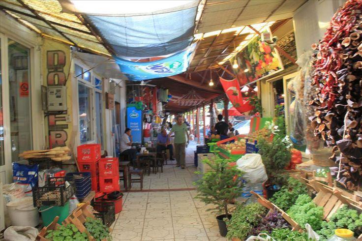 Urla Down Town Pictures near Izmir Turkey (42)