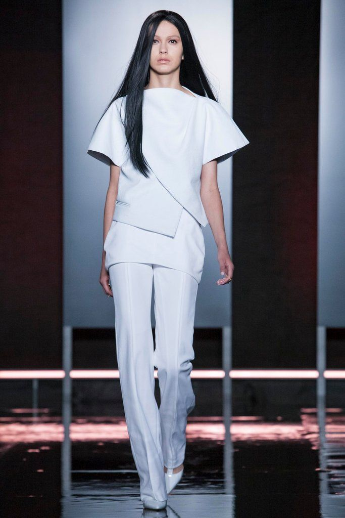 Sally LaPointe, New York fashion