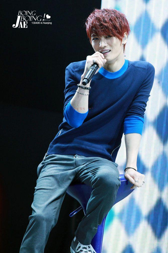 JaeJoong #futurehusband #loooveehim! #mysugadaddy!