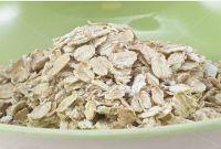 Q B Le ricette light: Il porridge d'avena, ovvero una colazione salutare, saziante e light!