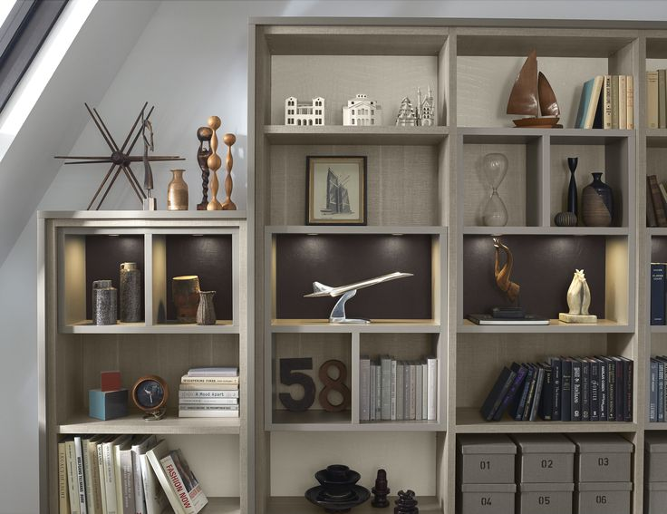 Our Custom Library Cabinets Provide Functional Storage For Your Media  Collection. Let California Closets Design A Home Library That Reflects Your  Style.