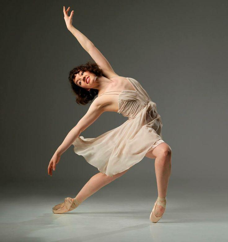 Featured Artist #25: Emily Bridge, Dancer at Coastal City Ballet http://on.fb.me/1kanNqD