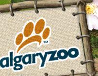 Calgary Zoo - Kids 0-4 Years