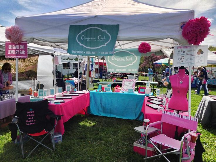 Origami Owl Display Tent at Apple Blossom Weekend in the Park 2013 in Winchester, Virginia, VA. We want to thank everyone who stopped by to visit with us this past weekend at the Apple Blossom Weekend in the Park! We loved spreading Origami Owl love to Winchester, Virginia.  http://owllockets.com/2013/05/06/origami-owl-at-apple-blossom-weekend-in-the-park-winchester-virginia/