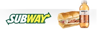 saving $: Play the My Coke Rewards Subway Instant Win Game for your chance to win a $5 Subway gift card!