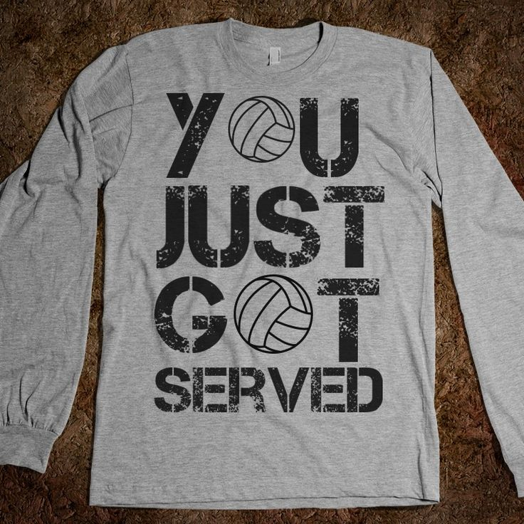 Volleyball Long Sleeve