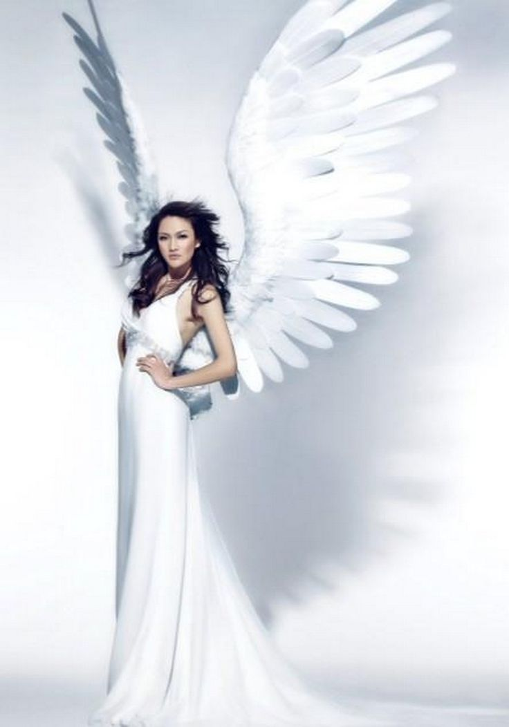 Realistic Angel Wings Costume - Google Search