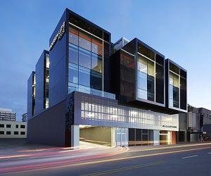 Anderson Lloyd - Victoria Street
