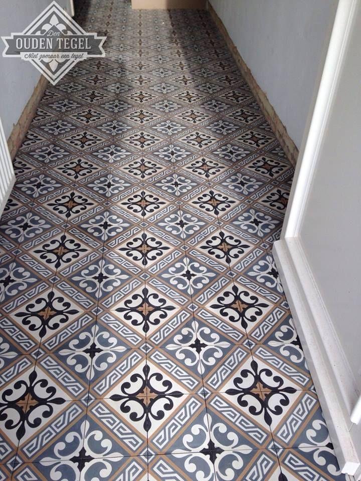 25 beste idee n over decoratieve tegel op pinterest tegel tafels lack tafel en ikea idee n - Patroon cement tegels ...