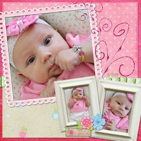 Sweet in Pink