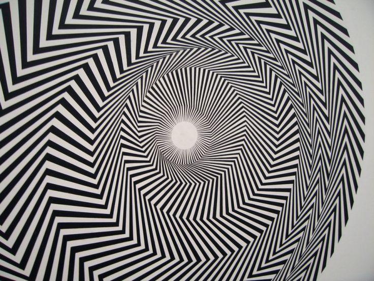 Optical Art Designs : 81 best optical illusion images on pinterest illusions