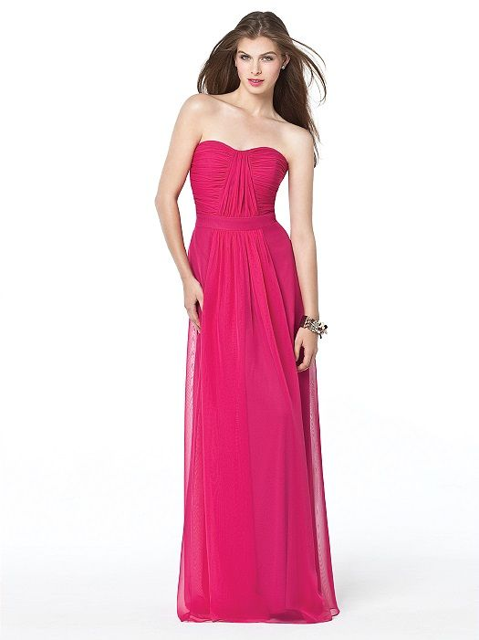 Dessy Collection Style 2834 http://www.dessy.com/dresses/bridesmaid/2834/