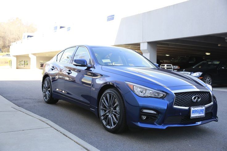Pin by Klint Ciriaco on 2016 Blue Infiniti Q50 Red Sport