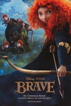 Cesur - Brave