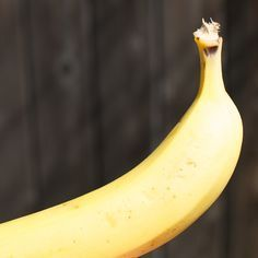 Bananas - Have one a half-an-hour before bed every night and up your magnesium levels while simultaneously relaxing your muscles.