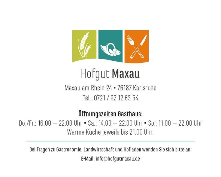 Hofgut Maxau