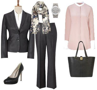 Business Casual Dress Code | About Business Professional Dress Code – Etiquette Tips | Manners ...