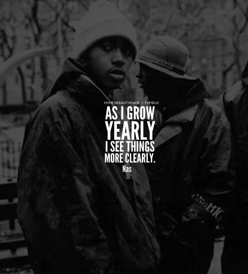 Best Nas Quotes Pin by Brian Wiley on BARZ | Quotes, Rap quotes, Rapper quotes Best Nas Quotes