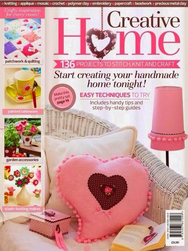 Home projects magazine no16