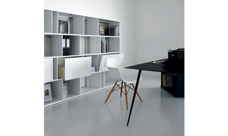 modular office bookcase, compositions to configure based on your requirements purchasable directly from the factory. you can choose between 25% discount and 40% of product value bonus.
