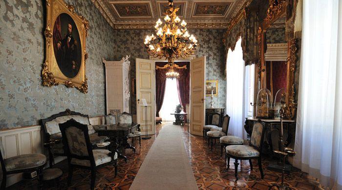 Museo Revoltella - Trieste