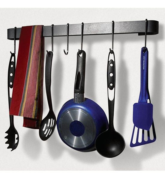 7298 best kitchen ware images on pinterest kitchen for Kitchen cabinets lowes with utensil wall art