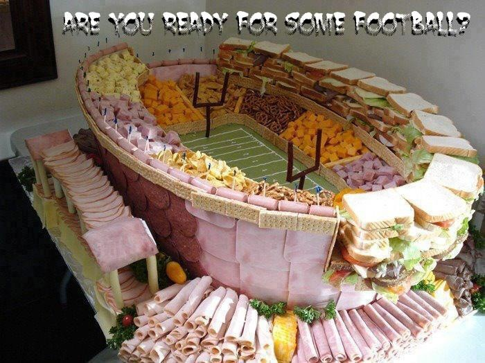 GONNA FIGURE OUT HOW TO MAKE THIS FOR NEXT YEARS FANTASY FOOTBALL DRAFT PARTY