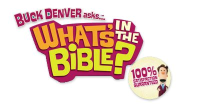 Get the entire New Testament from What's In The Bible for only $39.99! That's $20 off 4 DVDs!