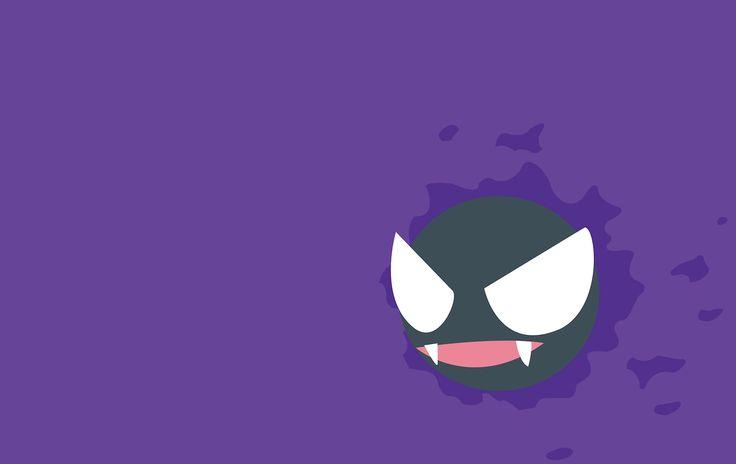 minimalist pokemon wallpaper by poketrainermanro
