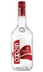 Soho - Lychee Liqueur 70cl Bottle