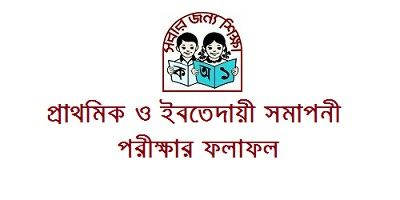 PSC Result 2017 Primary Result www.dpe.gov.bd