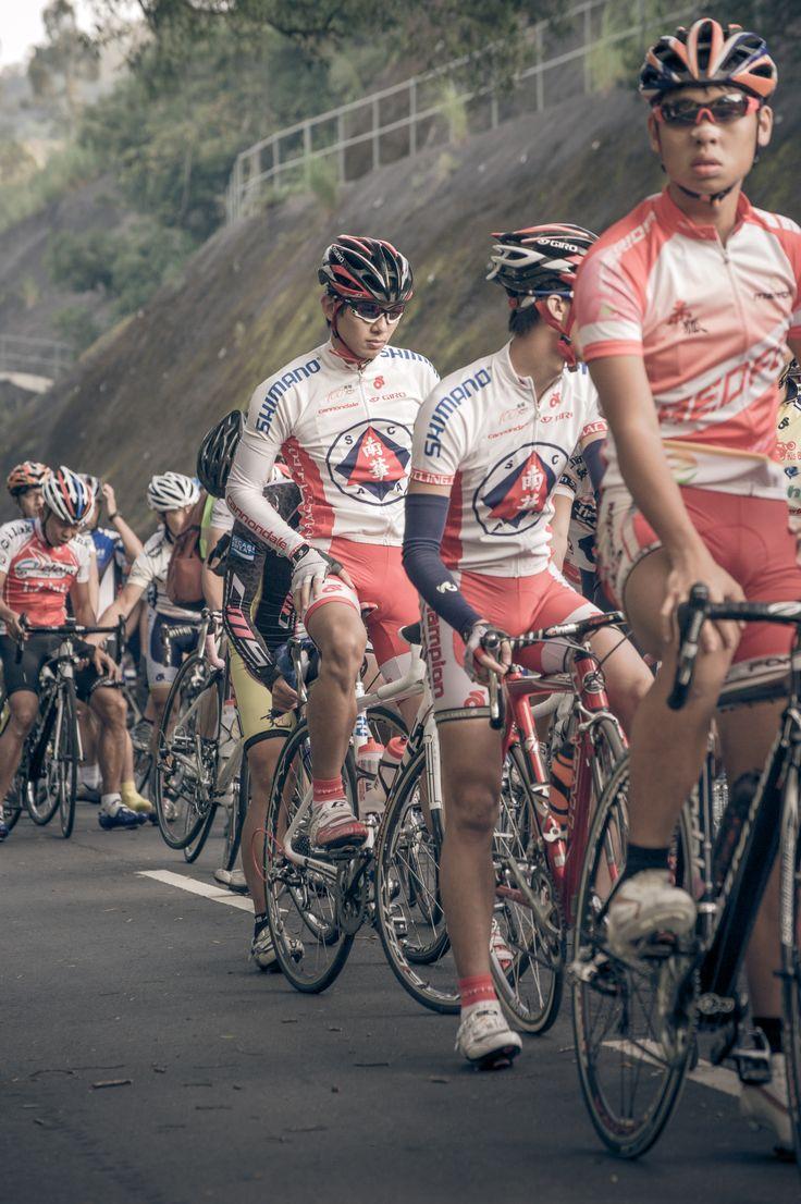 Hong Kong Cycling Race