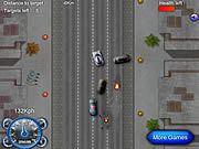 Jocuri cu Masini de Politie
