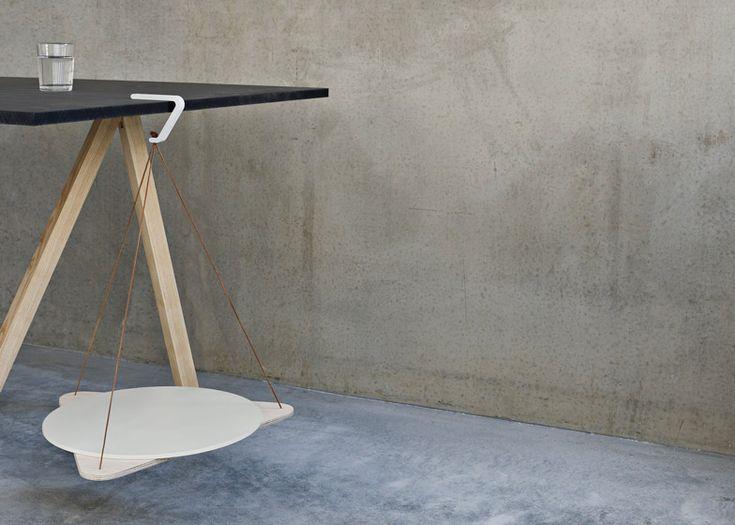 Makers With Agendas is een nieuw merk, bedacht door architecten - Roomed | roomed.nl