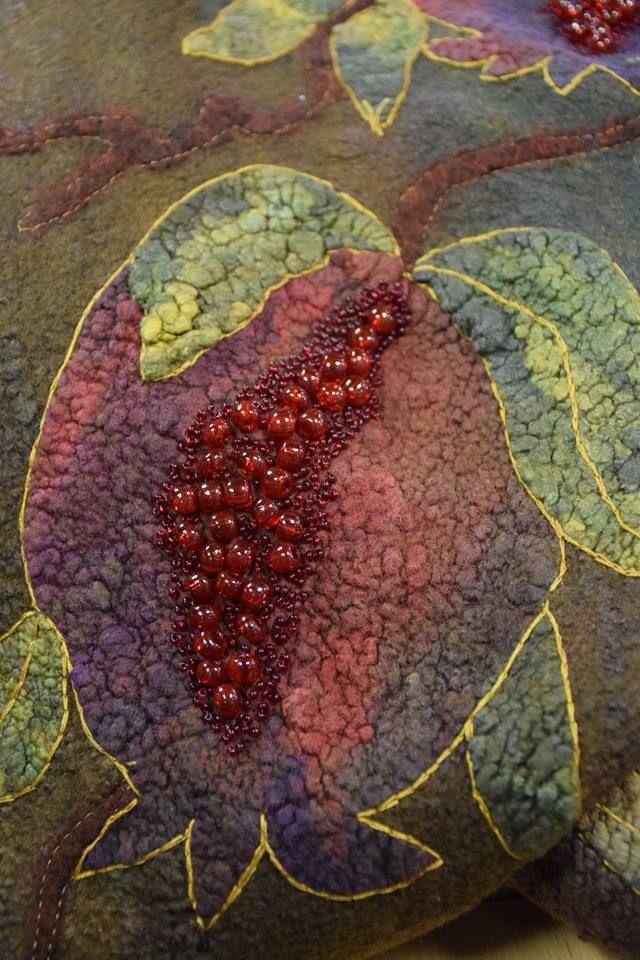 3-й текстильный тур в Германию. Встреча мастеров - Ярмарка Мастеров - ручная работа, handmade