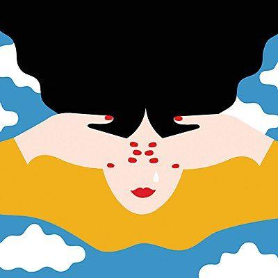 Olimpia Zagnoli - Illustrator - Milan, Italy