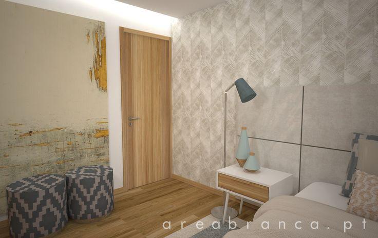 Suite #Areabranca #InteriorDesign #DesignInteriores #Suite #Bedrooms #ModernStyle #Decor