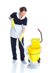Cleaning Carpet Cleaners have years of experience in the cleaning services industry and always strive to achieve the highest quality of work possible.
