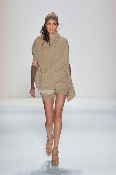 Nicholas K. New York Fashion Week S/S 2013