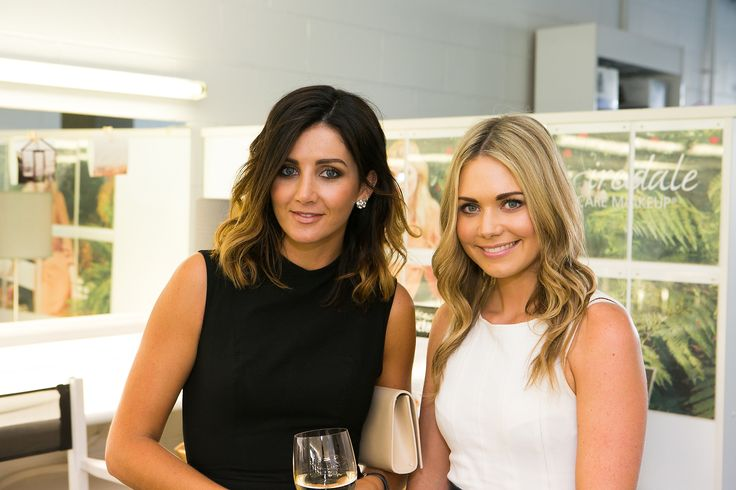 Blogger Event: New Collection Launch - Country Weekend by jane iredale MELBOURNE #ozbeautyexpert #bonniegillies