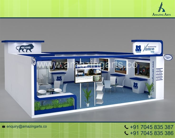 Exhibition Stall Design Hyderabad : Best one side open images on pinterest exhibition