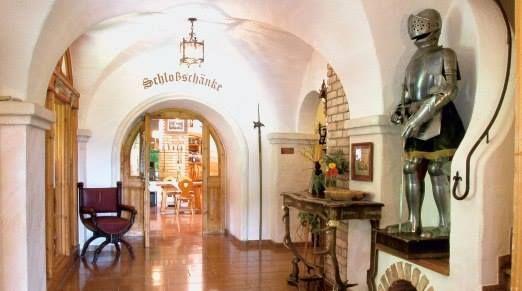 Schlosshotel Thannegg - Austria