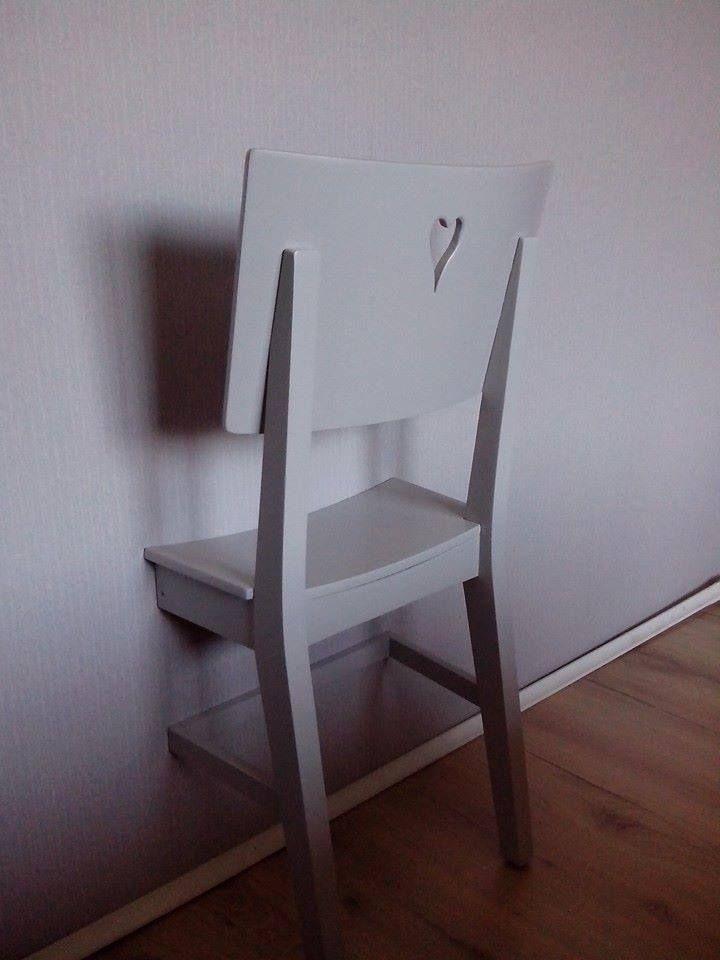 halve stoel