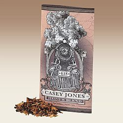 Casey Jones - Pipes and Cigars