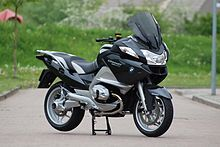 BMW R1200RT - Wikipedia, the free encyclopedia