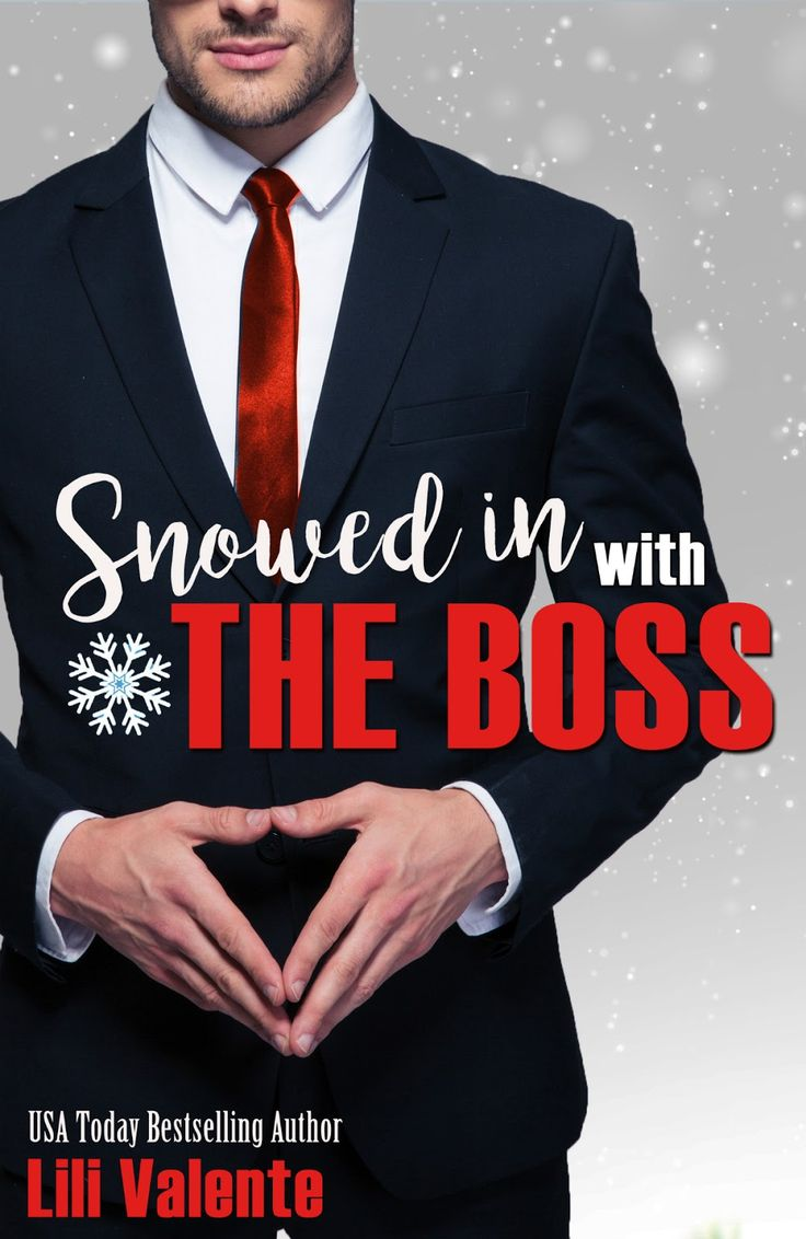 Snowed in With The Boss by Lili Valente Contemporary Erotic with a smidge of BDSM Release Date: November 21, 2016 My musings… 5 GET ON YOUR KNEES CROWNS Snowed in with the Boss is my …