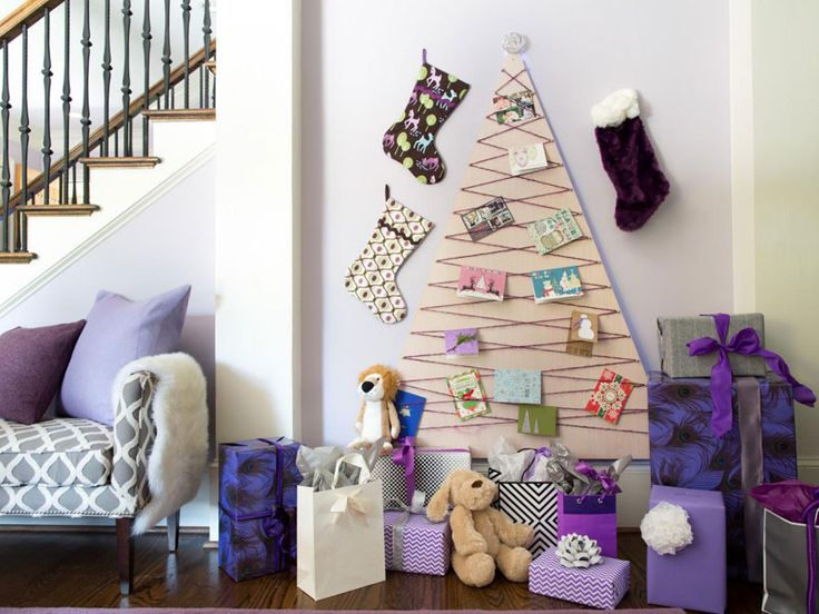 Unconventional Christmas Tree Ideas for a Contemporary Holiday Theme