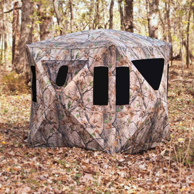 17 Best Images About Hunting On Pinterest Ground Blinds